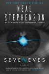 Seveneves https://pic.blog.plover.com/covers/Seveneves.jpg